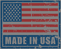 Made in USA 200